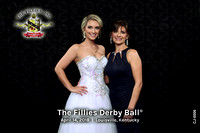 Derby Fillies Ball 2018