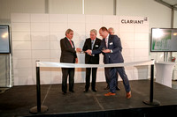 Clariant Louisville Ribbon Cutting